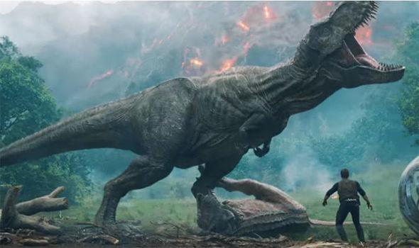 Jurassic World: Fallen Kingdom – MovieReview