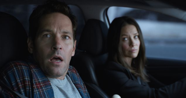 Ant-Man and The Wasp Movie Review: Largely Forgettable