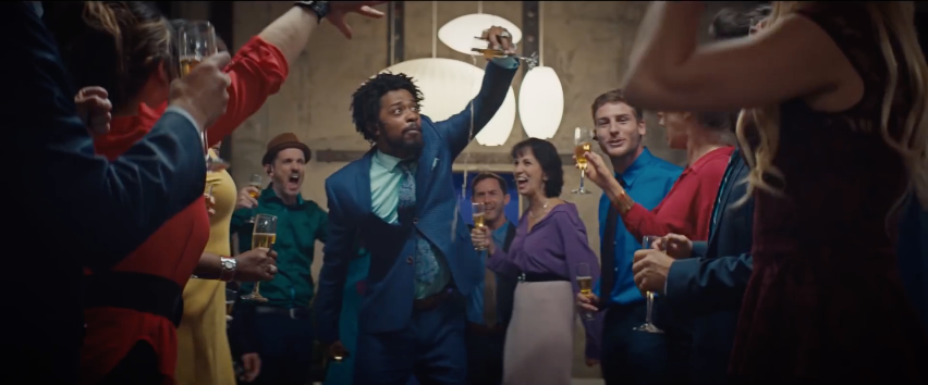 Sorry To Bother You Review: Worthy Of An Upsell