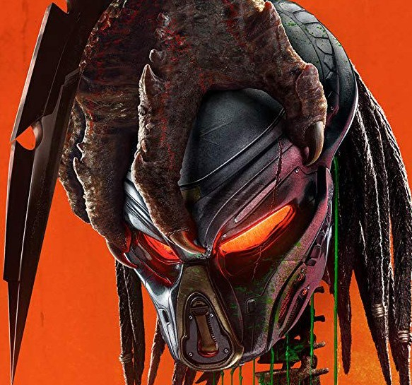 The Predator (Wakka Wakka)